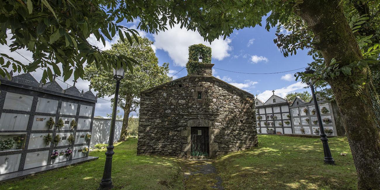 capilla de bruma