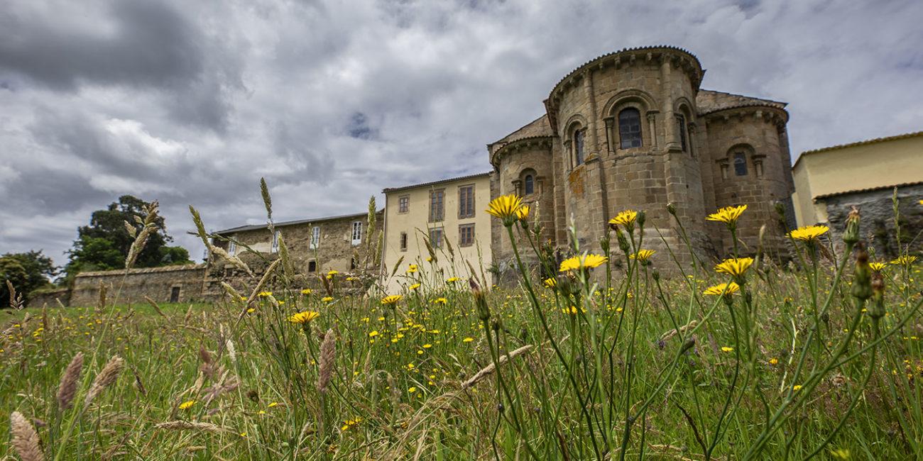 Mosteiro de Couto