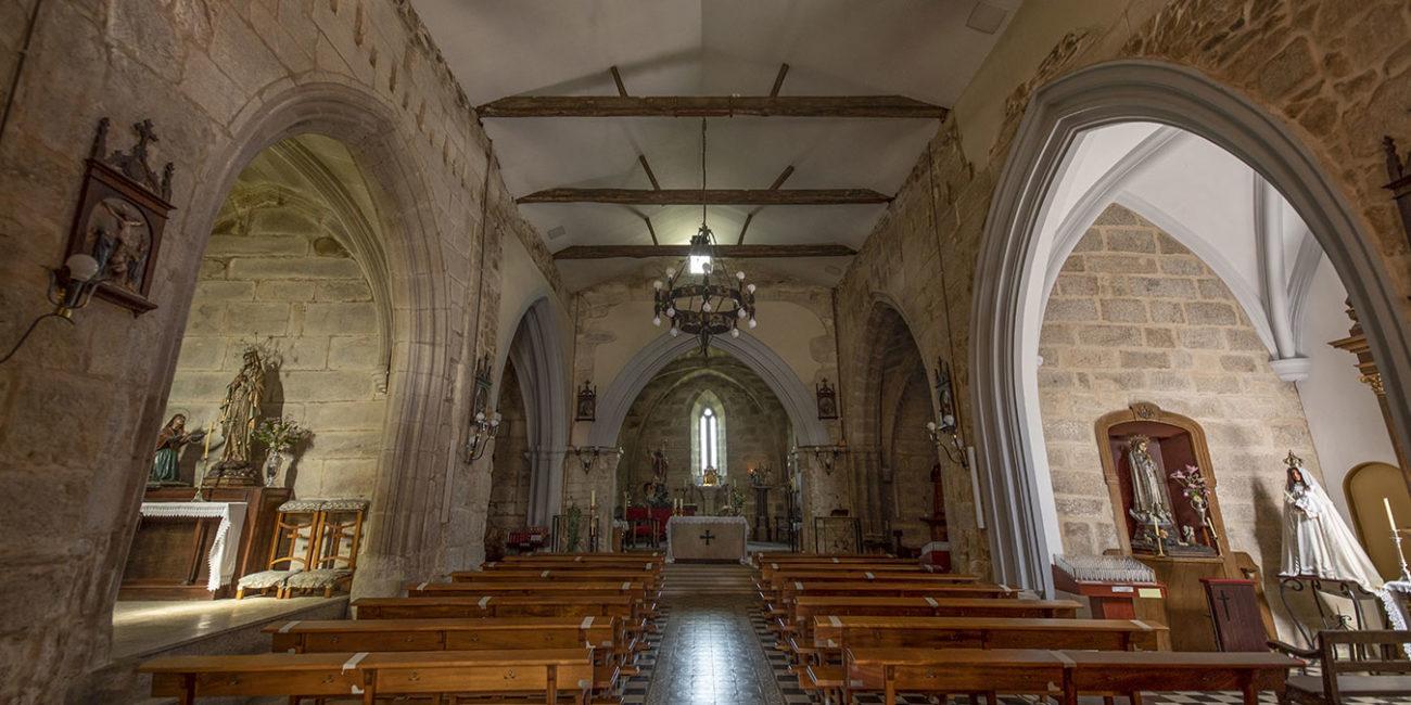 San Nicolás de Neda