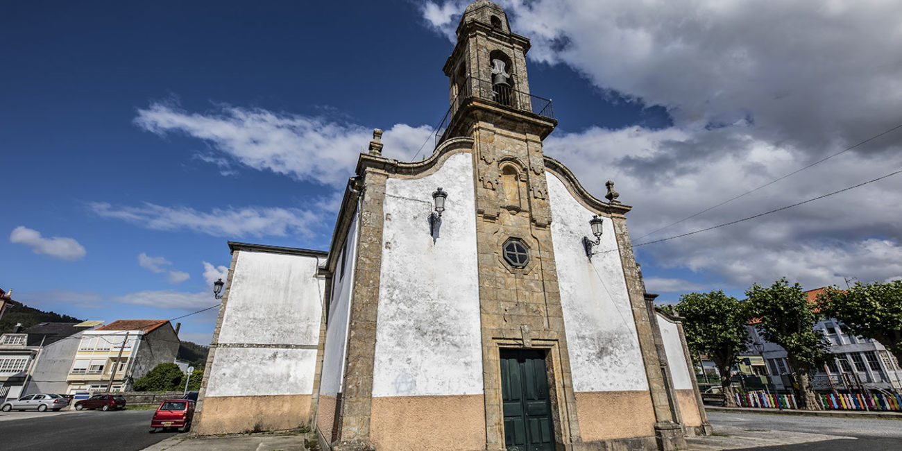 Santa Maria de Neda