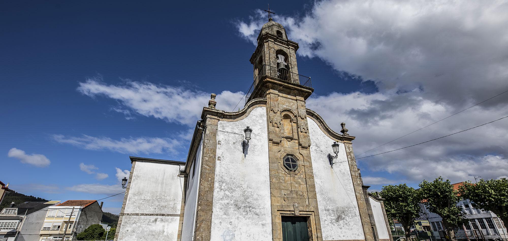 Santa María de Neda