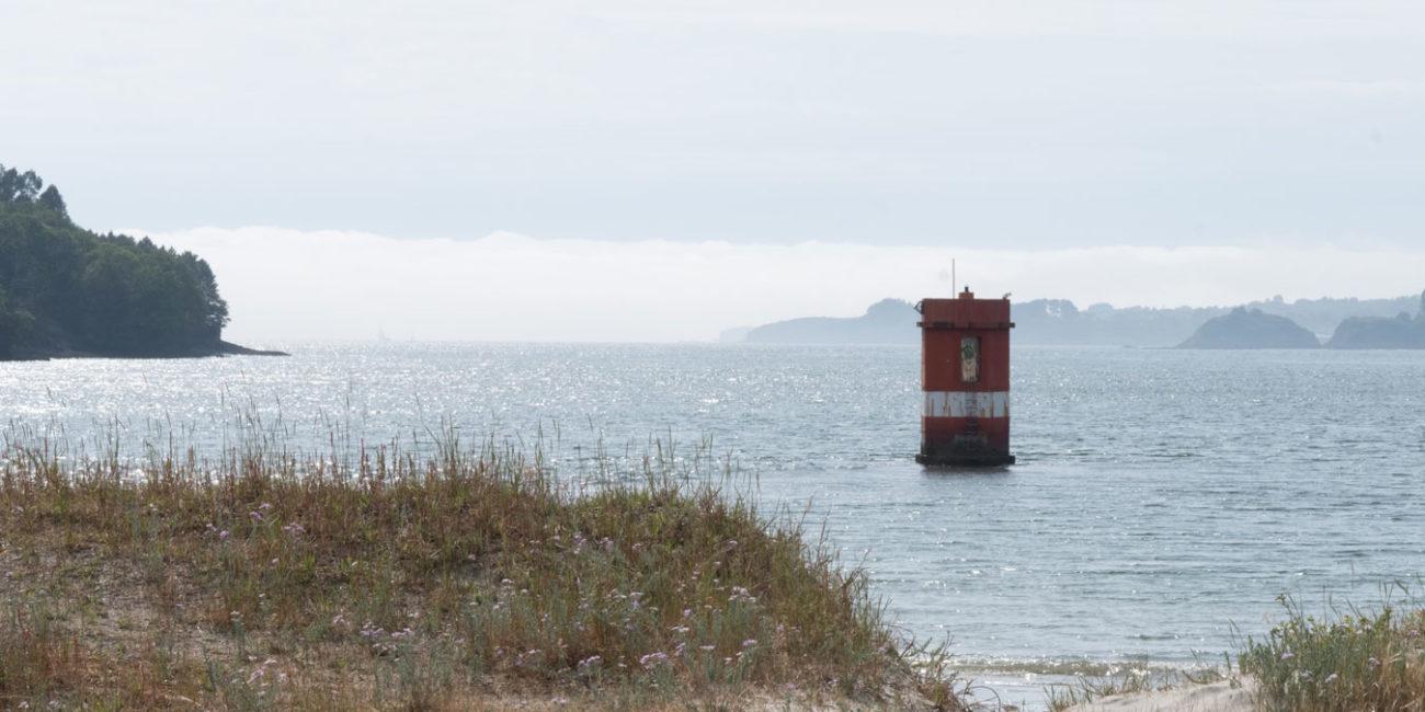 Faro de Cabanas