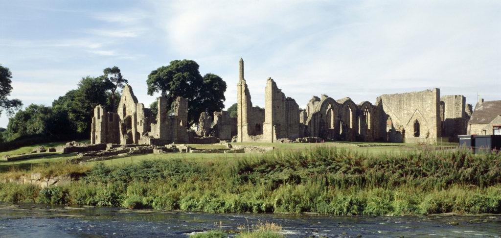 Abadia de FInchale