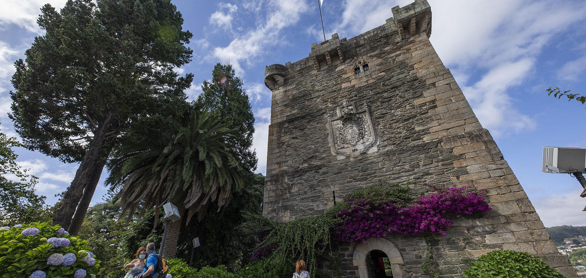 Torre de Pontedeume