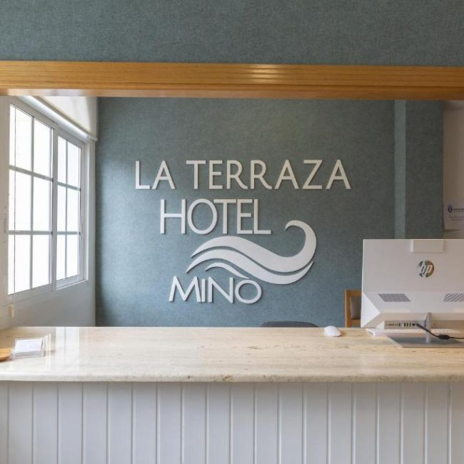 Hotel la terraza miño