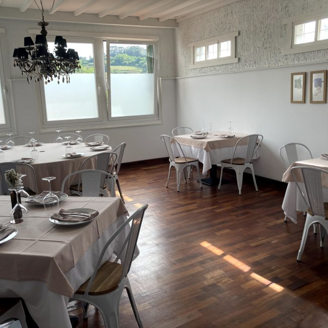 Restaurante casanova betanzos