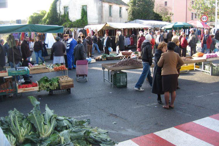 Mercado de Carral