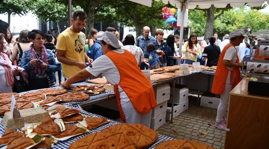 Festa da Empanada de Carral