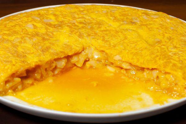 Festa da tortilla de Betanzos