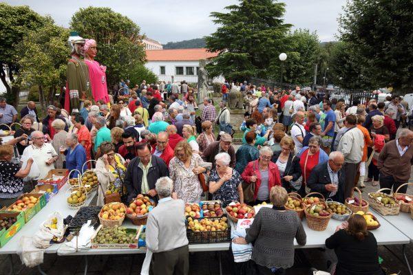 feira das peras