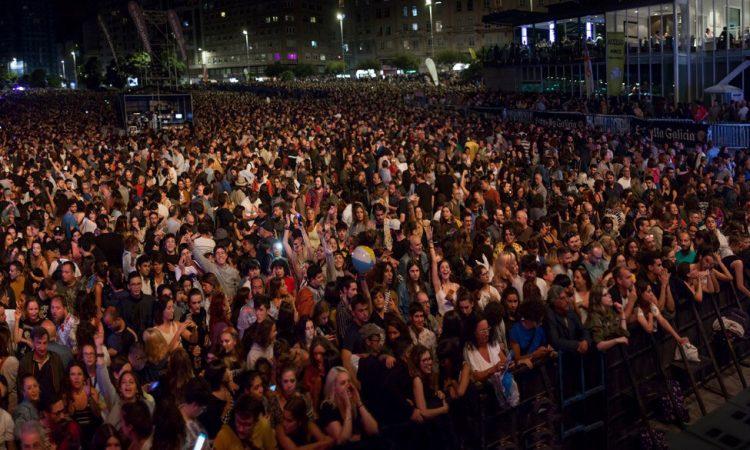 Festival Noroeste A Coruña