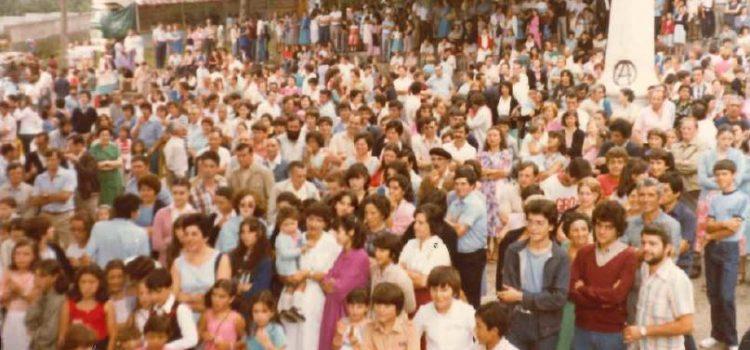 Festas galicia