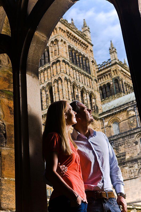 Catedral de Durham: Imaxe cedida por Visit County Durham