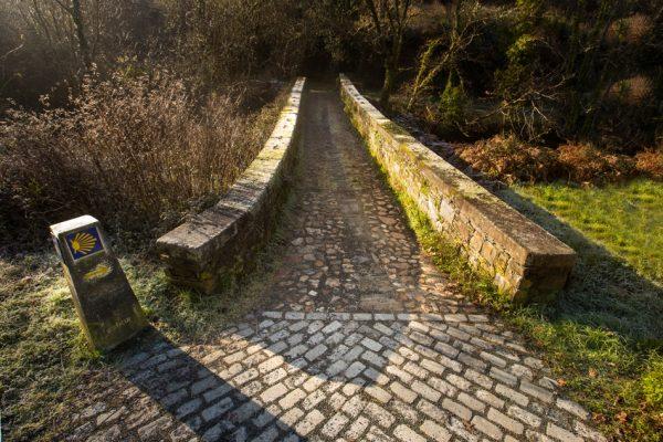 Puente medieval paderne